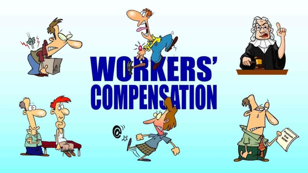what is workers compensation insurance-min