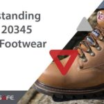 Safety shoes choose the right pair